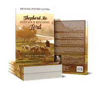 Shepherd Me into Your Kingdom, Lord - Digital Download