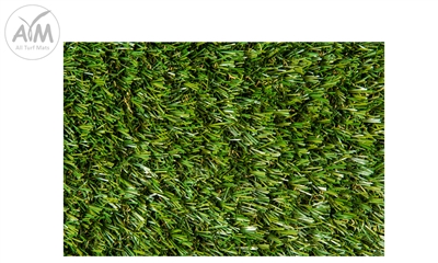 Absolute Bluegrass Synthetic Landscape Turf - 12 feet x 25 feet