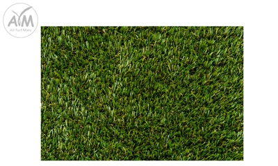 Pet Gold Synthetic Turf - 12 feet x 50 feet