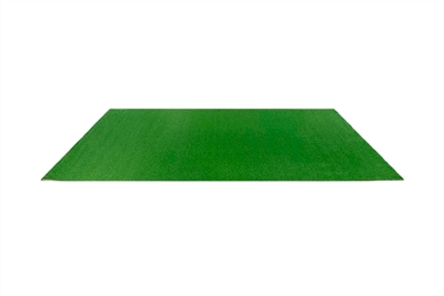 Synthetic Turf Baseball/Softball Hitting Mat - 4 feet x 6 feet