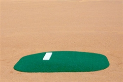 Youth Baseball Pitching Mound