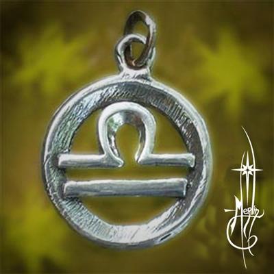 The Libra Amulet