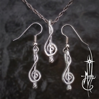 Treble Clef Collection