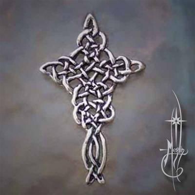 The Cross of Joy Amulet