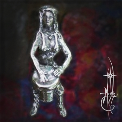 Drummer Girl Amulet