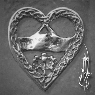 Heart Of Promise Amulet