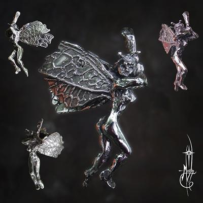 The Clue Fairy Amulet