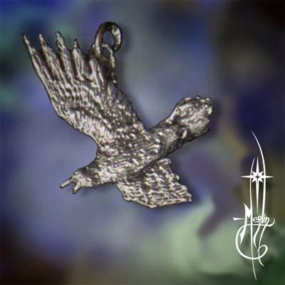 The Raven Amulet