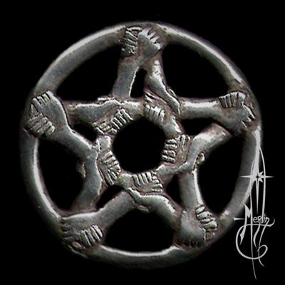 Pentacle of Brotherhood