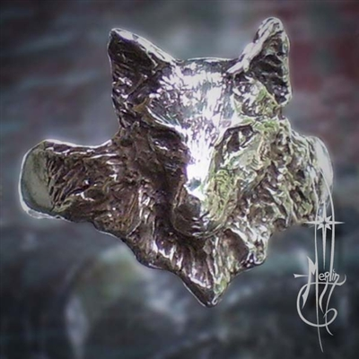 The Wolf Ring