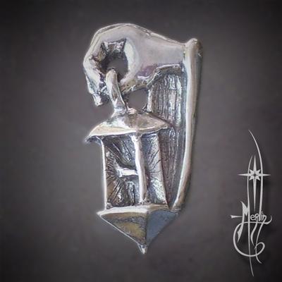 The Hermit Amulet