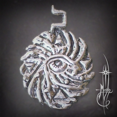 The Wheel Of Fortune Amulet