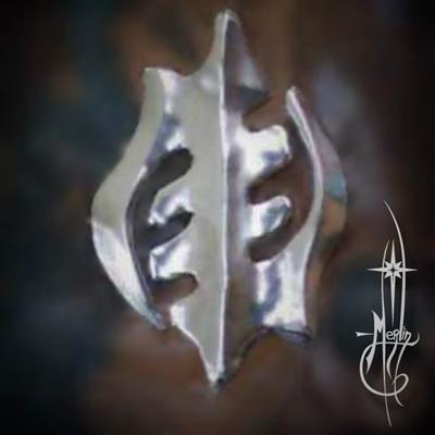 The Gye Nyame Amulet