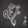 Musical Love Amulet