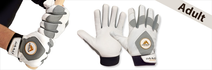 Adult Batting Gloves | Annex Baseball