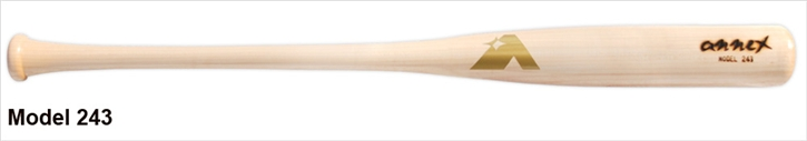 Annex Wood Bat Model 243