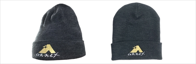 Annex Winter Hat - Cuffed Beanie Winter Hat