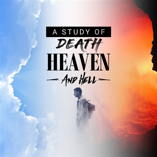 death and heaven On the other hand, 1 thessalonians 4:16-17 says for the lord himself will descend from heaven with a shout, with the voice of the archangel and with the trumpet of god, and the dead in christ will rise first.