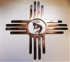 Zia Metal Wall Art
