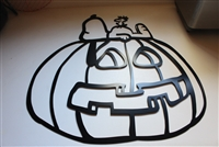 Great Pumpkin Snoopy Art