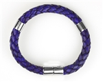 "Triad - 8mm (5/16"") Purple"