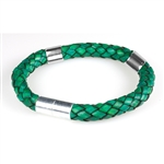 "Triad - 8mm (5/16"") Green"