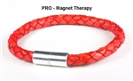 "Suki - 6mm (1/4"")  - PRO Magnet Therapy Red"