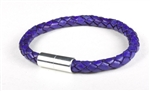"Suki - 6mm (1/4"")  - PRO Magnet Therapy Purple"