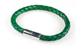 "Suki - 6mm (1/4"")  - PRO Magnet Therapy Green"