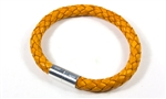 "Suki - 8mm (5/16"")  - PRO Magnet Therapy Yellow"