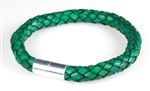 "Suki - 8mm (5/16"")  - PRO Magnet Therapy Green"
