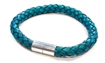 "Suki - 8mm (5/16"") - PRO Magnet Therapy Turquoise"