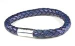 "Suki - 8mm (5/16"")  - PRO Magnet Therapy Blue"
