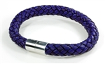 "Suki - 10mm (3/8"")  - PRO Magnet Therapy Purple"