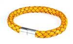 "Suki - 10mm (3/8"")  - PRO Magnet Therapy Yellow"