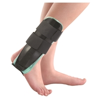 Air-Gel Stirrup Ankle Brace