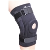 Neoprene Hinged Knee Wrap