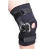 Range of Motion (ROM) Hinged Knee Wrap
