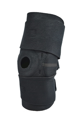 Range of Motion (ROM) One Piece Knee Wrap