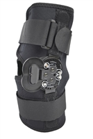 Range of Motion (ROM) Front Wrap Knee