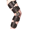 Post Operative Adjustable Knee Brace