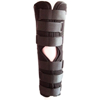 Tri Panel Knee Immobilizer