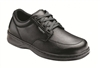 MEN'S COMFORT - SPEED LACE ORTHOPEDIC SHOES