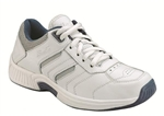 MEN'S ATHLETIC - LACE ORTHOPEDIC SHOES