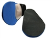 Custom Made Orthotics, Full Length With 1/8 inch Perforated EVA And Leather Top Cover