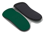 Spenco Orthotic Arch Supports 3/4  43-158 Spenco RX® Orthotic Arch Supports 3/4 Length