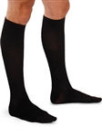 THERAFIRM MEN'S TROUSER COMPRESSION SOCKS 20-30 mmHg* Mild Support For Edema Swelling Etc.