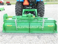 "Rotary Tiller Heavy Duty H2000 83"", Tractor 3-Pt, Quick Hitch Compatibility: 100HP Gearbox"