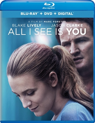 All I See Is You 01/18 Blu-ray (Rental)