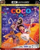 (Releases 2018/02/27) Coco 4K UHD 01/18 Blu-ray (Rental)